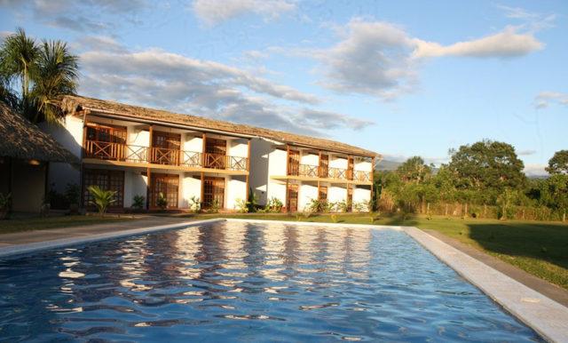 La Maloca Inn