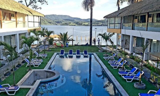 Las Hamacas Hotel